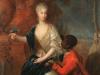 Teklė Rožė Radvilaitė-Flemingienė (1703–1747)