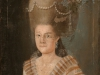 Onos Kamarauskaitės-Prušinskienės (XVIII a. pab. – XIX a. pr.) spėjamasis portretas