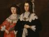 Kotryna Potockytė-Radvilienė (m. 1642) ir Marija Lupu-Radvilienė (m. 1661)