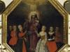 Karolis Stanislovas Radvila (1669–1719) su žmona ir vaikais (?)