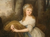 Kristina Magdalena Radvilaitė (1776-1796)