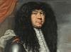 Mykolas Kaributas Višnioveckis, dail. Daniel Schultz, 1670