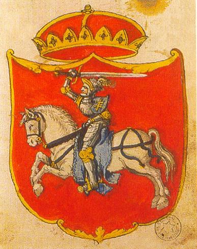 Vytis-XVI a.