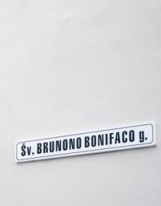 brunono gatve2